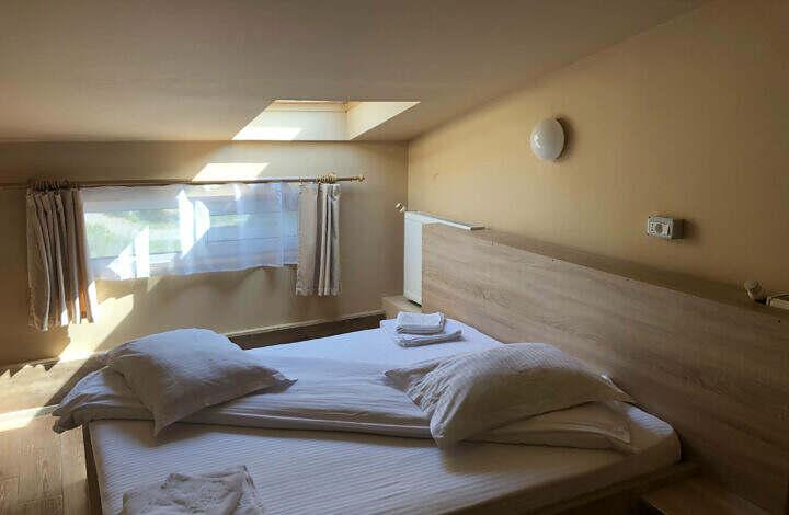 Vila Jderul – Camera 1