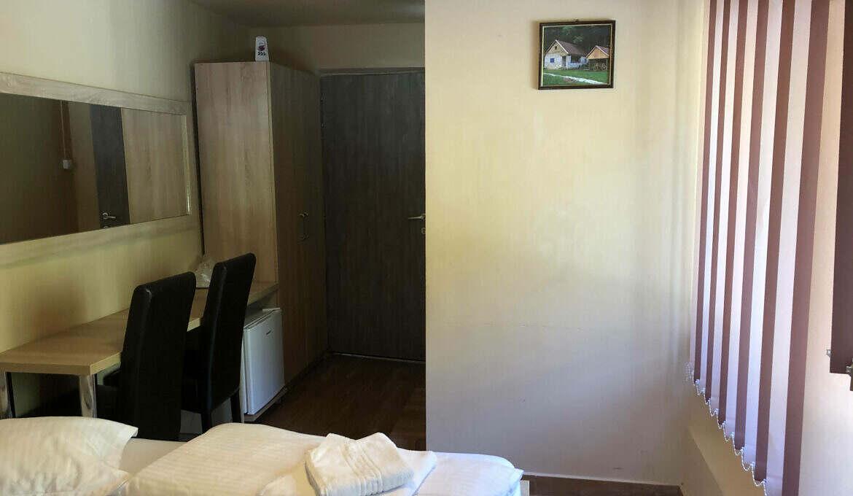 Vila Jderul – Camera 3