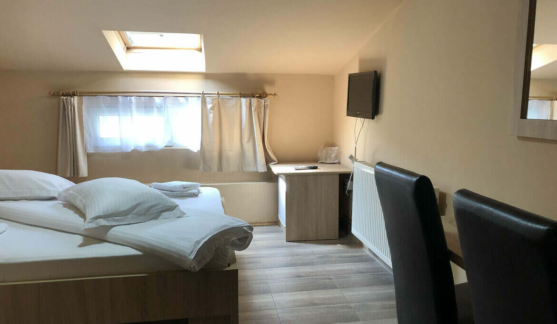Vila Jderul – Camera 5
