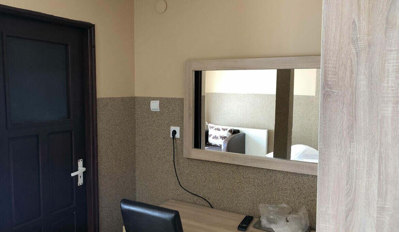 Vila Jderul – Camera 8