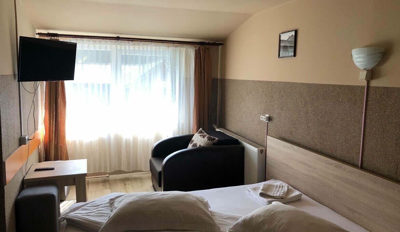 Vila Jderul – Camera 9